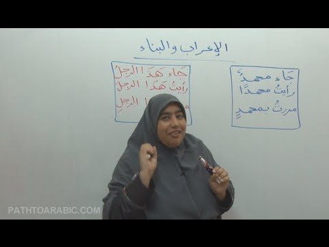 ▶ Learn Arabic online. Path to Arabic.com Learn Arabic online - YouTube
