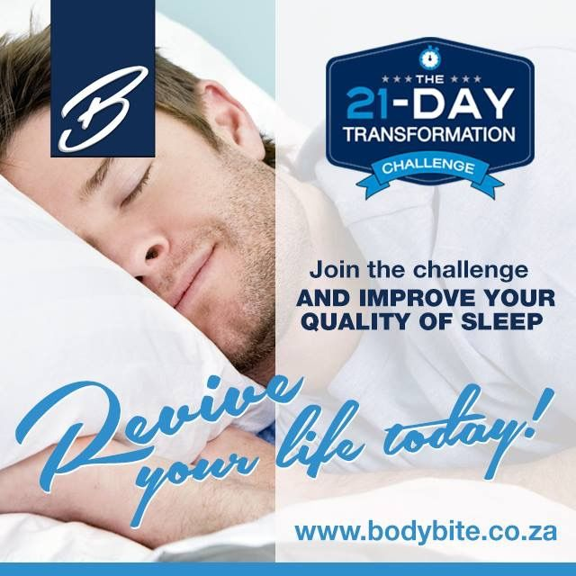 Revive your life Today!  Will a Healthy Diet Improve My Sleep Quality?  Experts already know that not getting enough sleep can affect your food choices and how you eat. Getting enough rest can help you lose weight, but when you're sleep deprived, the opposite happens and you may find yourself putting on more pounds.