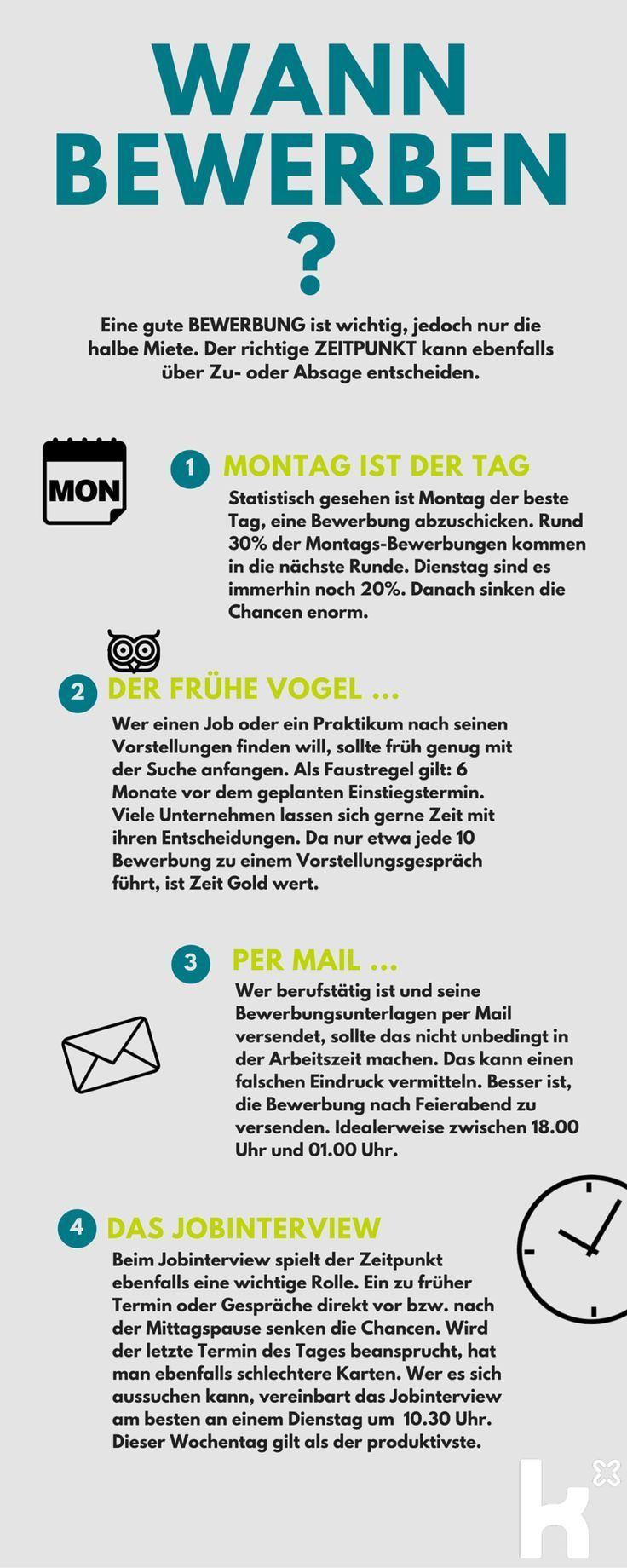 Wann Bewerben Find A Job About Me Blog How To Apply