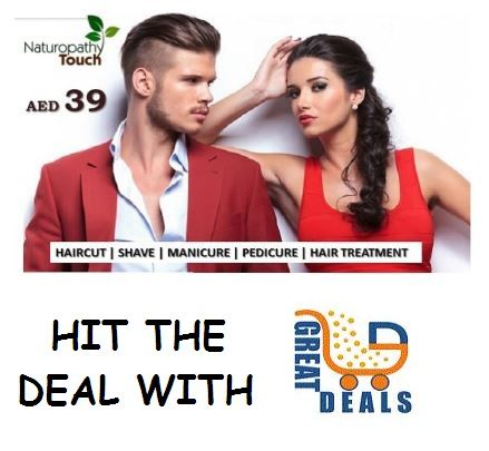 Greatdeals.ae provides the best online shopping Discount and Offers on Spa, Reflexology, Beauty, Ear Candling and Massage deals or other products in Dubai UAE. Buy Online Best Deals in Dubai, UAE. We also offer Men's & Women's Massage Deals in UAE and Massage deals in Dubai. Sign up now for a new deal every day! @ https://greatdeals.ae/beauty-spa/nails.html