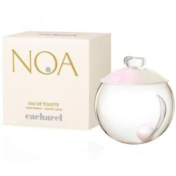 Noa Cacharel - Perfume Feminino - Eau de Toilette - 30ml com as melhores condições você encontra no site do Magazine Luiza. Confira!