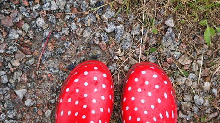 Poiché sono tipicamente indossati nei climi freddi, puoi tenerli da parte per il prossimo autunno e inverno. Non volete di certo sciogliervici dentro!