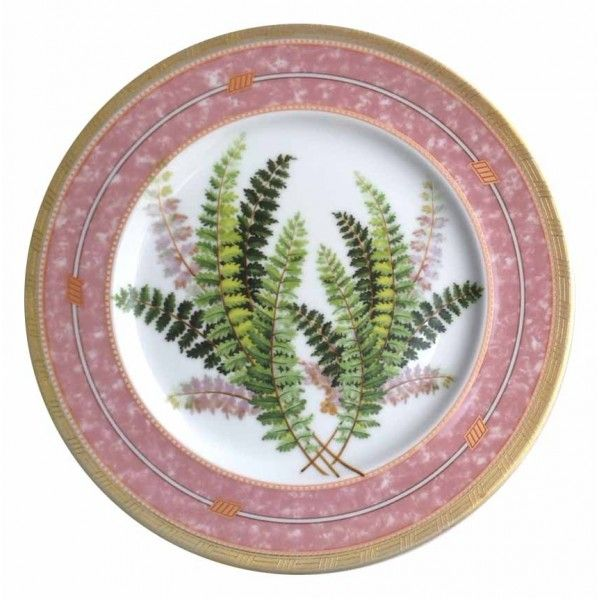 Classy decorative plate with a special hanger on the back for wall mounting. .  sc 1 st  Pinterest & 32 best Decorative porcelain wall plates images on Pinterest ...
