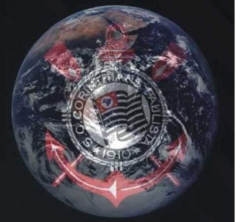 o mundo eh nosso!