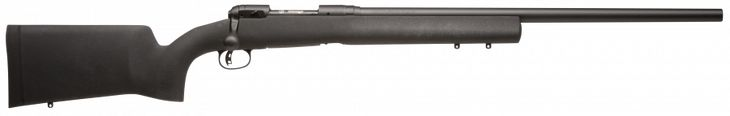 "Savage Arms, Model 10 FCP HS Precision in either 300win mag or .308. Yes please! They had one in .308 at academy a month ago with a ""box magazine"" and threaded barrel for $550..."