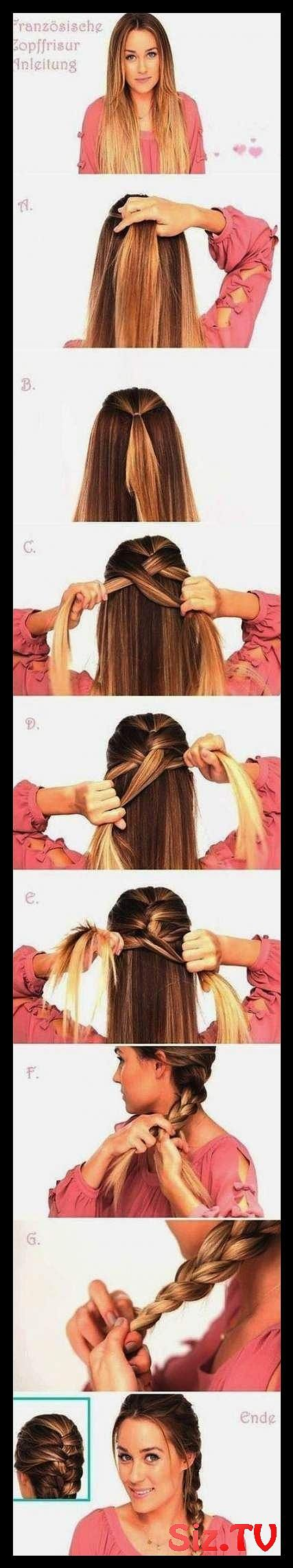 Super Hairstyles Updo Easy Lazy Girl French Braids Ideas Braids Easy French Girl Hairs Super Hairstyles Updo Easy Lazy Girl French Braids Ideas Braids...