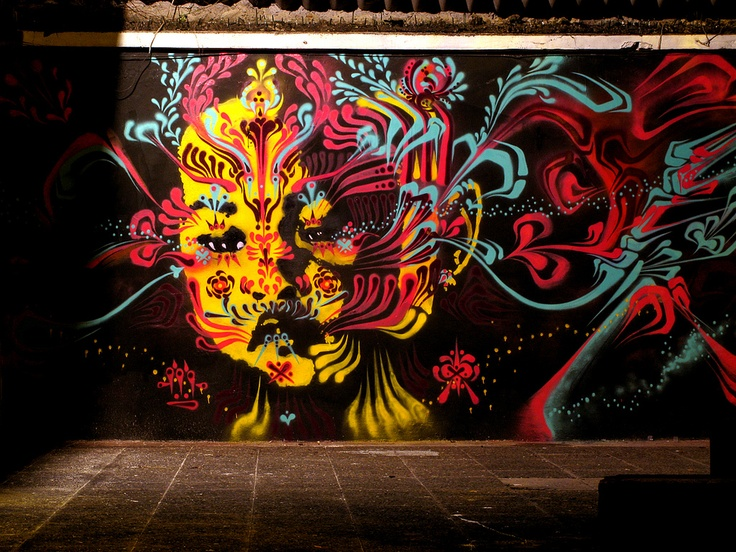 17 best images about stinkfish on pinterest bristol for Best mural artist