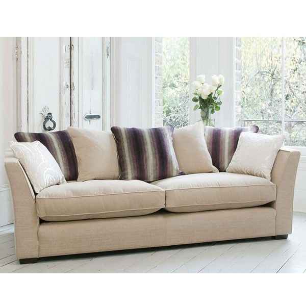 Best Fabric Sofas Images On Pinterest Sofas Large Sofa And