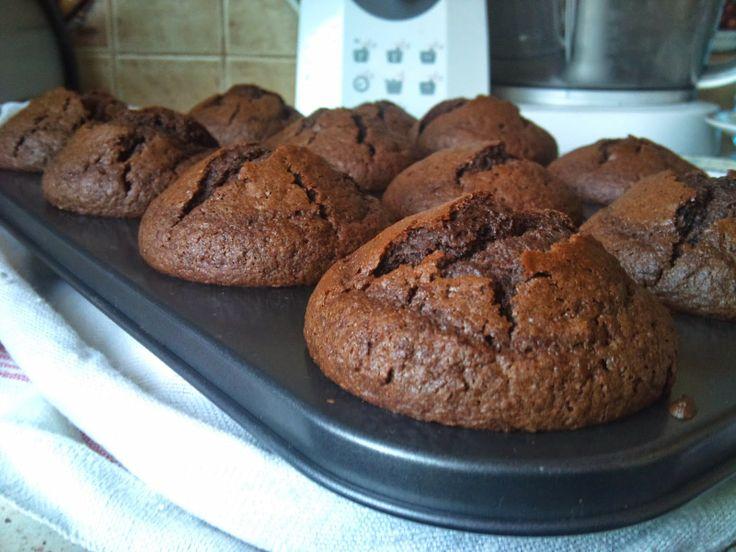 Muffinki - nasze babeczki
