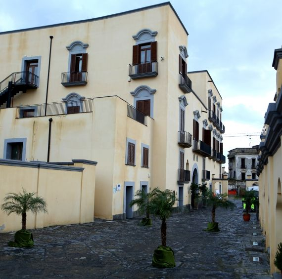 Villa Mascolo