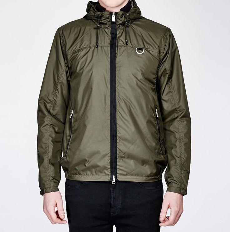 Augusta Dk #Army #Green #Jacket. www.snoot.se