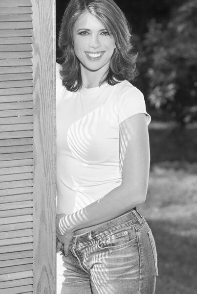 Kimber Eastwood - film producer & make-up artist - daughter of Clint Eastwood