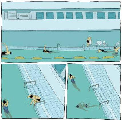 Bastien viv s y sus piscinas bastien viv s pinterest for Burbuja piscina