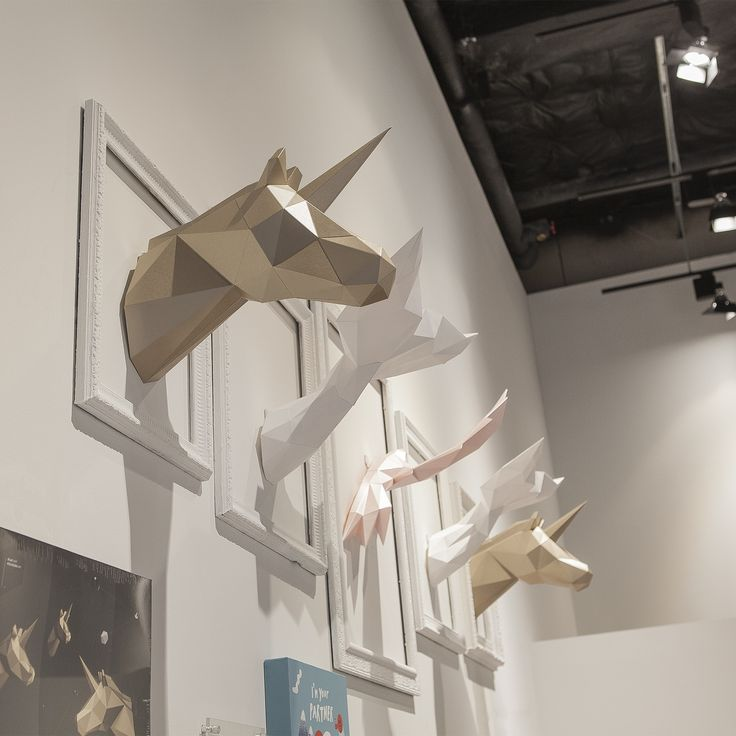 PAPA sales @ Toy Republic Store @ Common Ground in Seoul. |  Play Art. Polygon Art. Do Art Yourself.