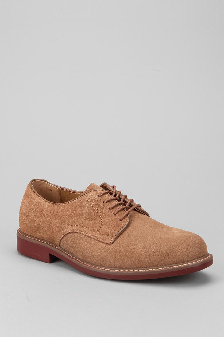 Boy's Suede Buck Fashion Natural Oxford School Uniform Shoes $ 29 Ralph Lauren Layette. Morgan Oxford (Infant/Toddler) from $ 50 00 Prime. out of 5 stars 6. Skechers. Women's Breathe Easy Big Bucks Fashion Sneaker. from $ 35 06 Prime. out of 5 stars Eastland. Womens Buck Leather Closed Toe Oxfords.