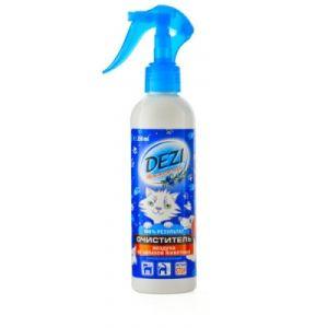 """""""Dezi"""" Очиститель воздуха от запахов домашних животных с эфирным маслом можжевельника 48 грн."""