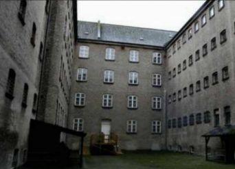 Foto penjara horsens oleh unik SegiEmpat