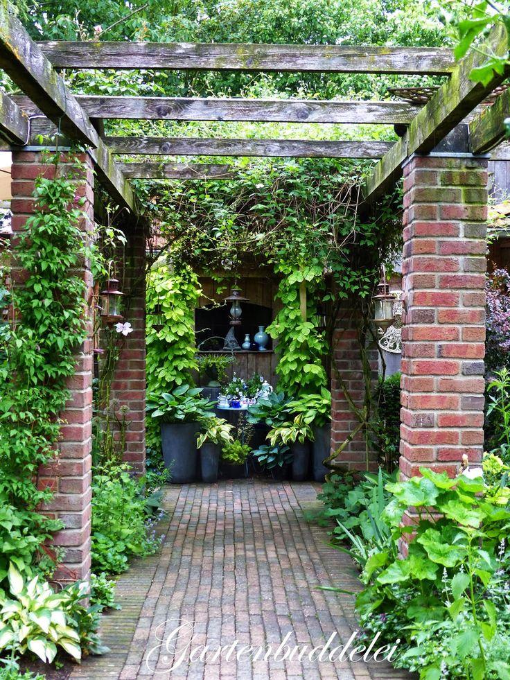 Unique Jedes Jahr zieht es mich mindestens einmal magisch in den Garten Picker in Borken Weseke