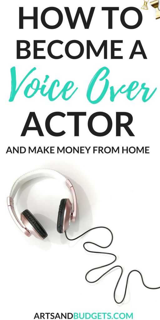 How To Make Money As A Voiceover Actor (1)