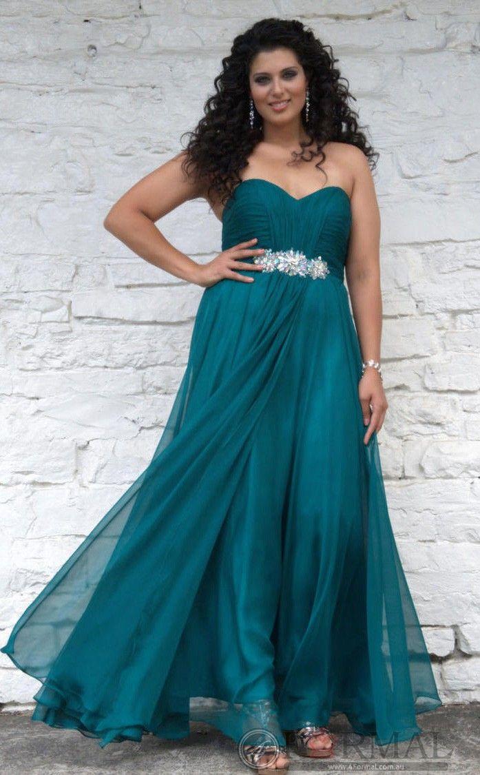 The 14 best Plus Size Bridesmaid Dresses images on Pinterest ...