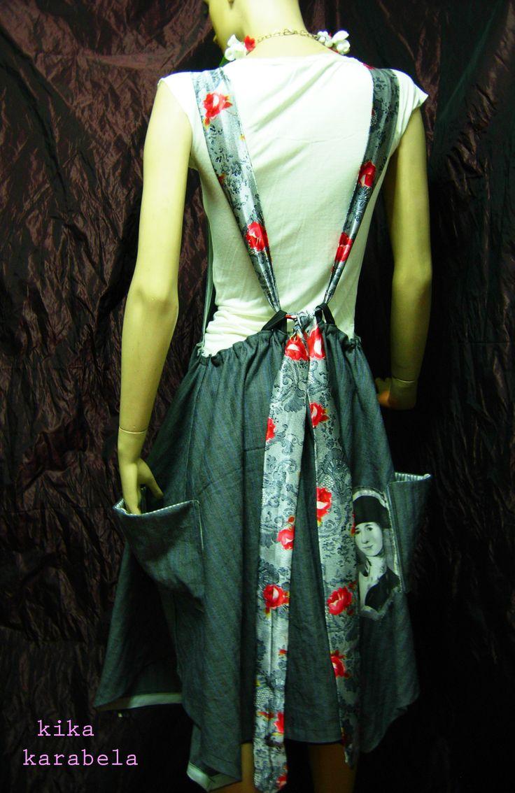 AGATHI E.E.- KIKA. 27 , K. Oikonomou str. 106 83 Athens, Greece CLOTHING STORE / agathi.ee@gmail.com / +30 2108223604