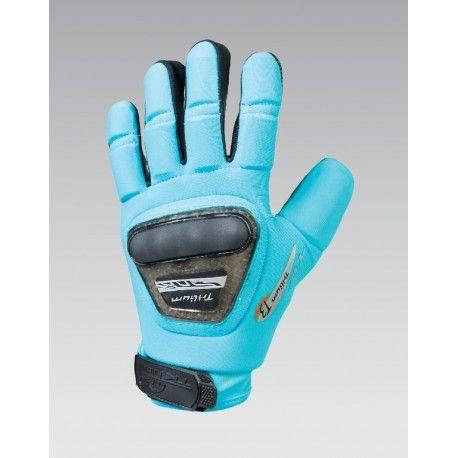 Comprar guantes de hockey baratos TK T3 mano izquierda. Guantes de hockey economicos para jugar a hockey hierba/sala. Oferta de guantes hockey hierba/sala.