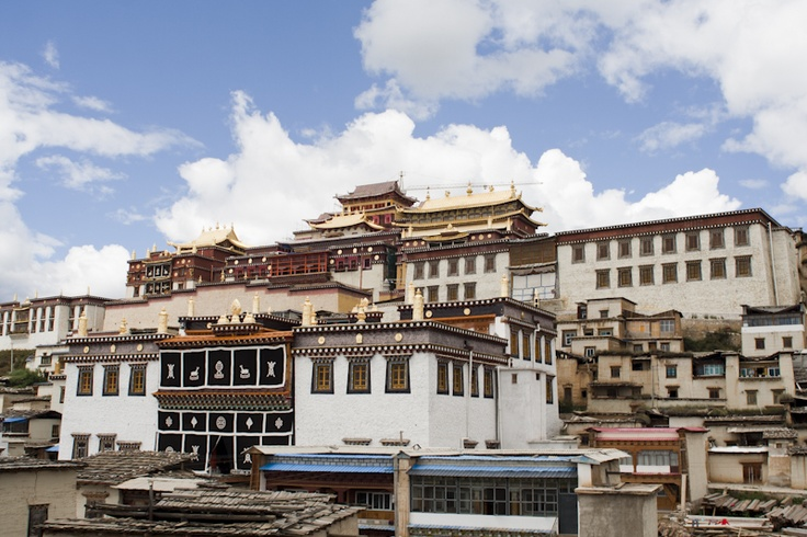 to a mountain in tibet essay Tibet through chinese eyes  tibet thus changed from  with new buildings and a grass playground that stretched westward under the shadow of a 14,000-foot mountain.