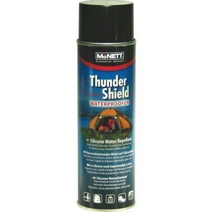 Αδιαβροχοποιητικό McNett Thundershield 500ml Σπρέυ   www.lightgear.gr