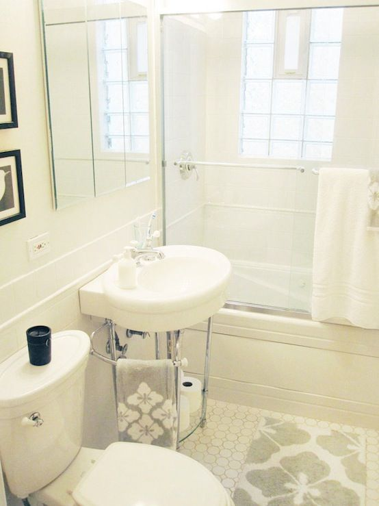 Best Bathrooms Images On Pinterest Architecture At Home And - West elm bathroom vanity for bathroom decor ideas
