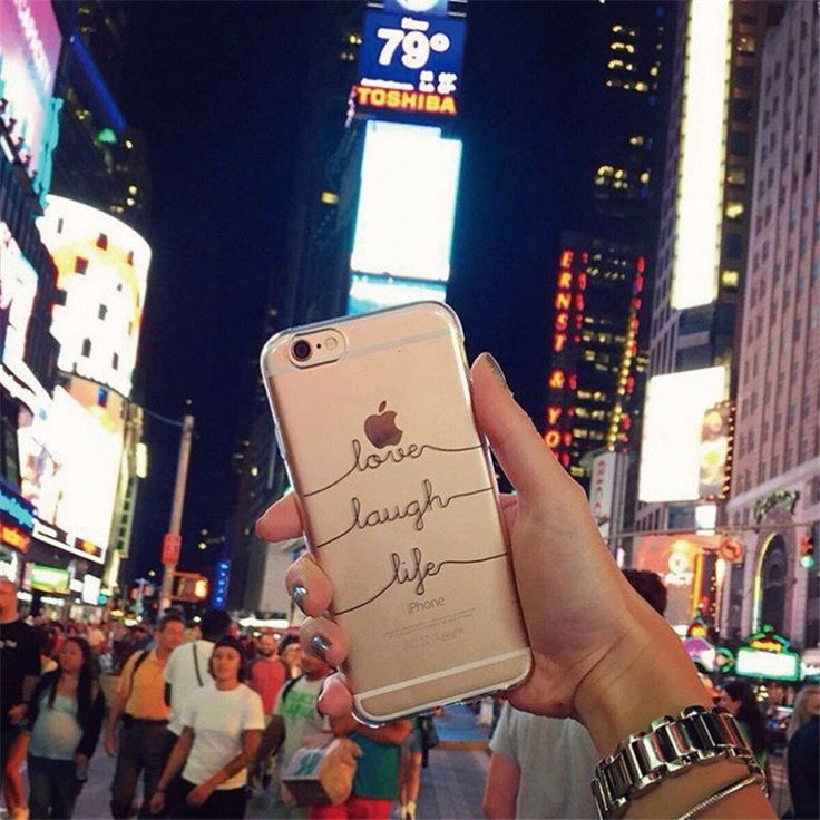 The Trendsetter Quote IPhone  Case - Available for IPhone 5 I 6 I 7