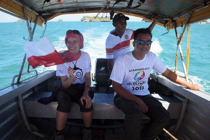 Archipelag 7107  wysp na Filipinach. Filmowanie i fotografia dronem. Część I.