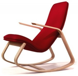 48 Contemporary Rocking Chairs And Gliders