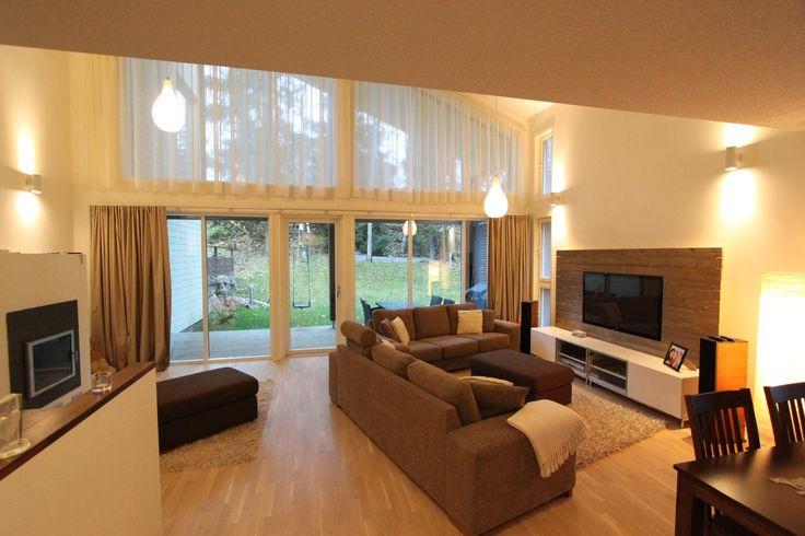 Myydään Paritalo 4 huonetta - Nurmijärvi Klaukkala Kirinkuja 4A - Etuovi.com b99976