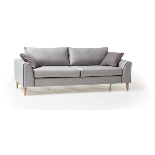 Found it at Wayfair.co.uk - Scandinavian 3 Seater Sofa