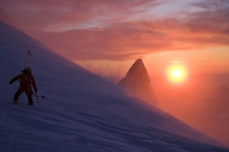 Escalada que vale a pena: veja vistas recompensadoras dos Alpes - Fotos - UOL Viagem
