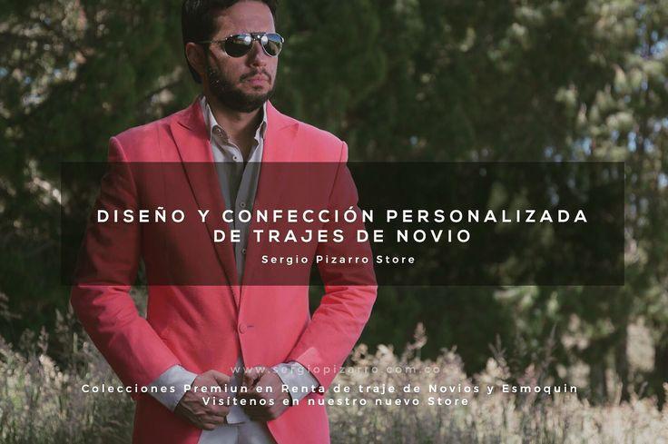 Nueva Colección Premium Renta de Trajes de Novio. Visítanos en nuestro Nuevo Store!!!! #SergioPizarroStore #Bodas #Novios #Esmoquin #Lino #Zapatos_Exclusivos #Alquilernovios #Alquilersmoking #Alquiler #Ceremonia #suits #wedding #mens #fashion #moda #chaquetas http://sergiopizarro.com.co/ Calle 51 #24-9 B° Galerías Trezou Sergio Pizarro Tel: +57 1 7568145 - +57 3002129573 Whatsapp: +57 3002129573 Email: info@sergiopizarro.com.co