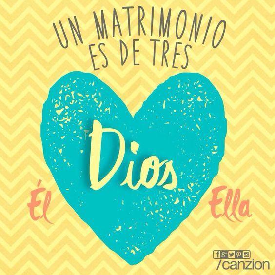 imagenes reflexivas de amor -matrimonio con dios el y ella