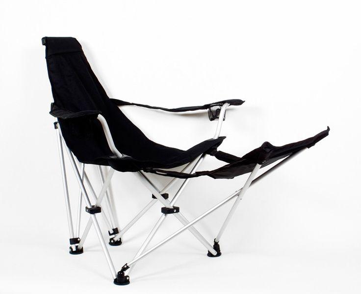 Καρέκλα Camping Travelchair Sunchair | www.lightgear.gr