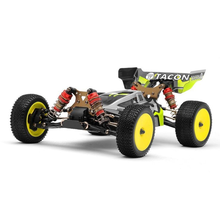 BEST RC CARS TO BUY IN 2017