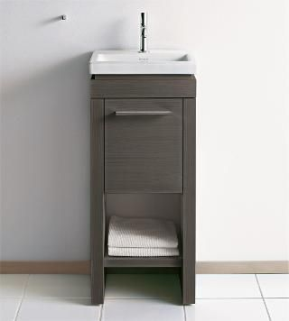 2nd floor serien: Møbler, håndvaske, toiletter og badekar | Duravit