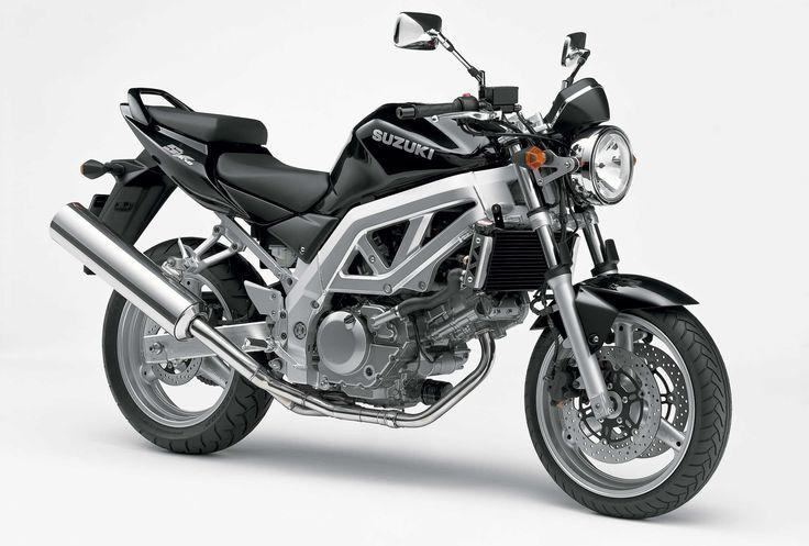 Notre dossier occasion : Suzuki SV 650, tempérament de feu - Occasion - Caradisiac Moto - Caradisiac.com