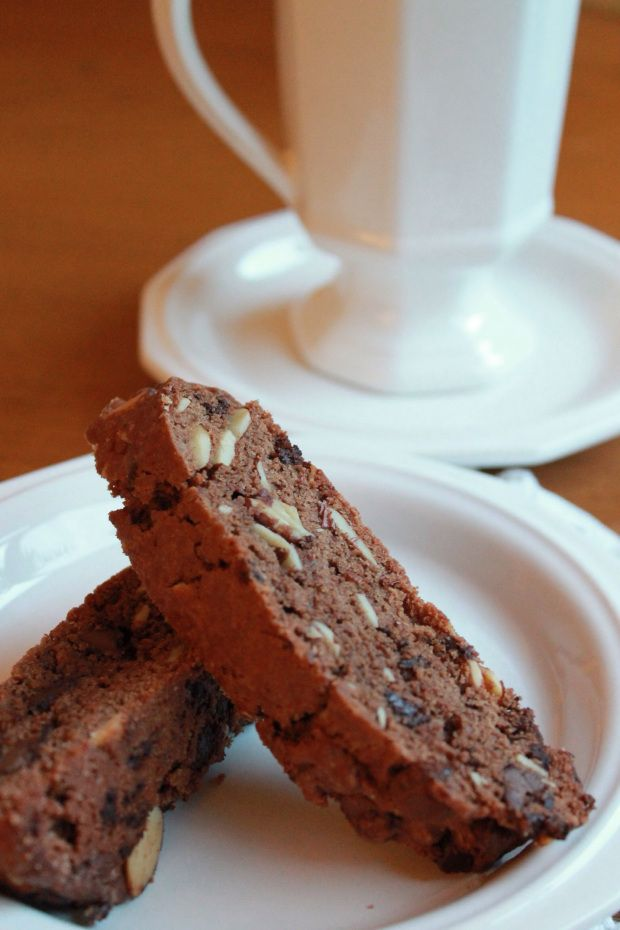 chocolate biscotti 12 ways to eat chocolate for breakfast like a total ...