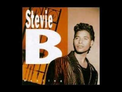 """I made a Video for """"I wanna be the one"""" by Stevie B. This Song and also """"In my Eyes"""" are one of the greatest Freestyle Songs ever! Check out my other Stevie B Video.  Please vote and make a comment how do you like it. Thanks"""