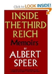 Amazon.com: Inside the Third Reich (9780923891732): Albert Speer, Eugene…
