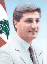Cheikh Bachir Gemayel - Presidency of the Republic of Lebanon