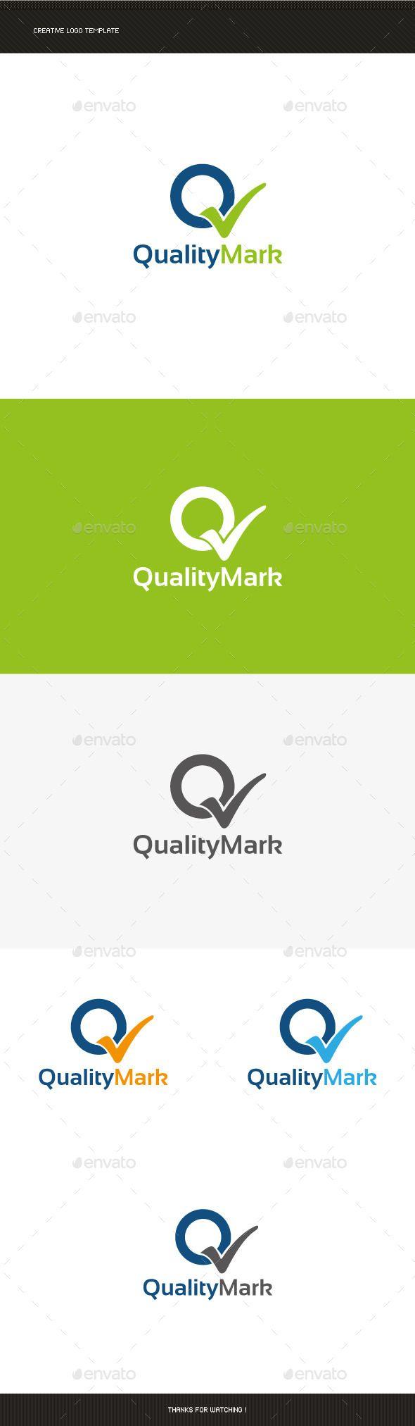 Q Letter Logo Template — Vector EPS #alphabet #checker • Available here → https://graphicriver.net/item/q-letter-logo-template/10356219?ref=pxcr