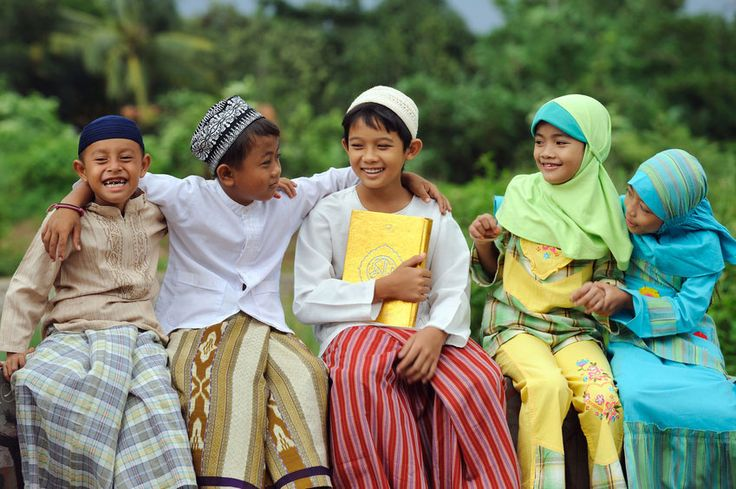 Nine Universals of Culture- Social Organization (Indonesian People)