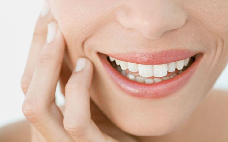 Haluatko valkoiset hampaat luonnollisesti? Apu löytyy kookosöljystä - The Voice