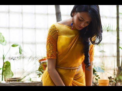 Custom design blouses online, Designer Blouses, Blouse Patterns, Blouse Designs