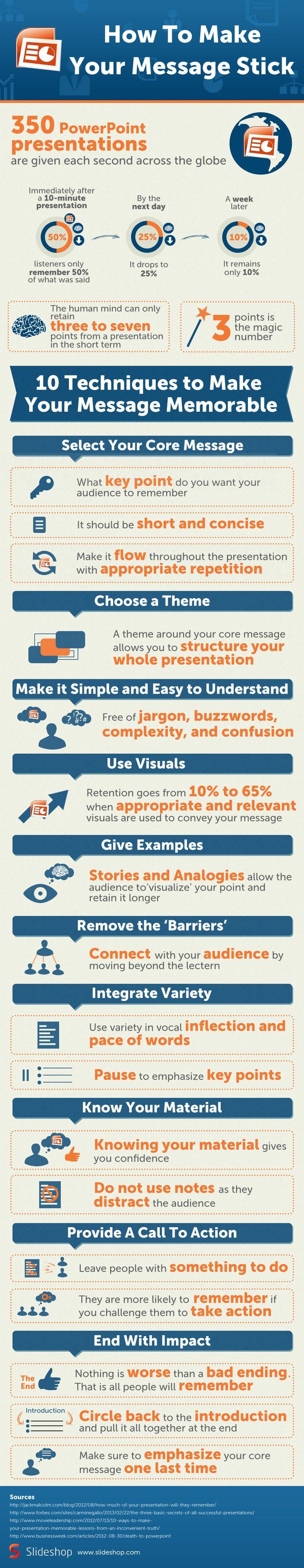 Published by: Slideshop TIPS FOR: presentation tips, powerpoint presentation